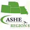 ASHE Region 8
