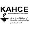 KAHCE Logo