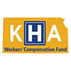 KHA Workers Comp logo for newsletter