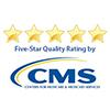CMS 5 star