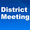 District Meeting 2