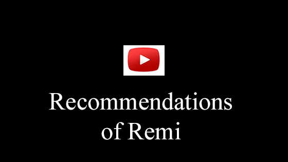 Remi  Recommendations
