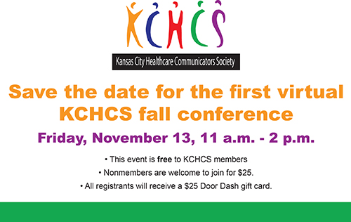 KCHCS Fall Conference 1