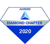 KAHRMM Diamond Chapter Emblem